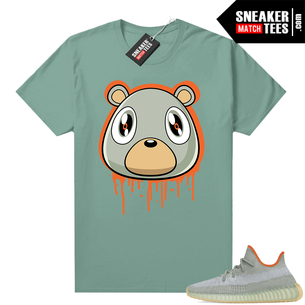 Shirts to match Jordans, Yeezy and Nikes