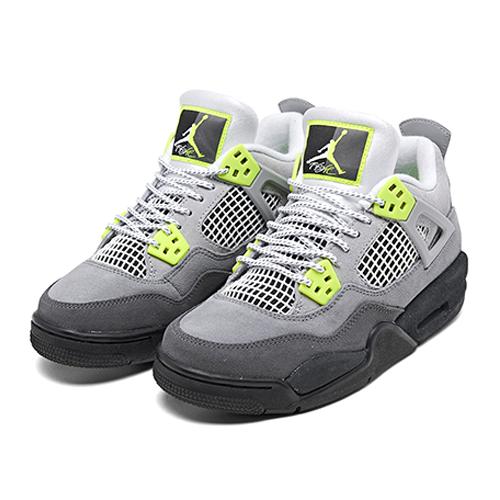 Sneaker tees Neon 4s