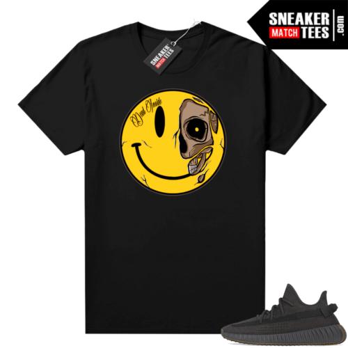 Yeezy shirt Cinder 350 V2 Black Dead Inside
