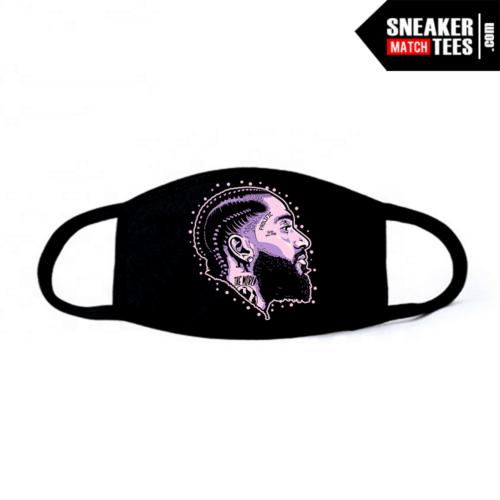 Face Mask Black Soft Vision 500 Prolific