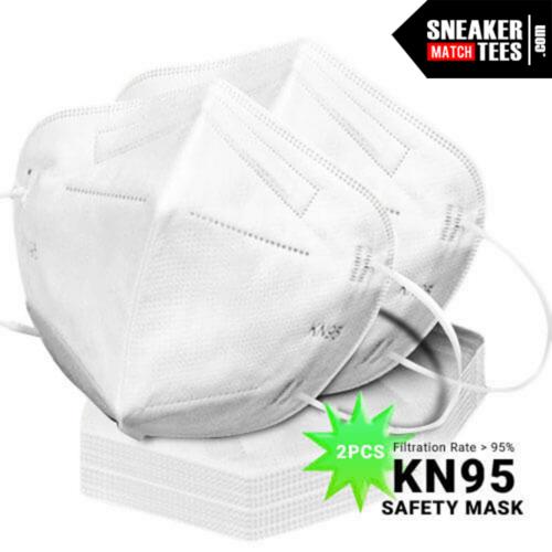 KN95 Mask Coronavirus Mask Face Mask N95 Mask