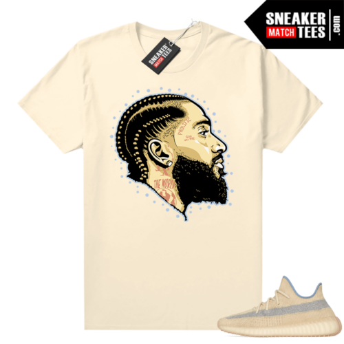 Linen 350 Yeezy boost shirt Prolific