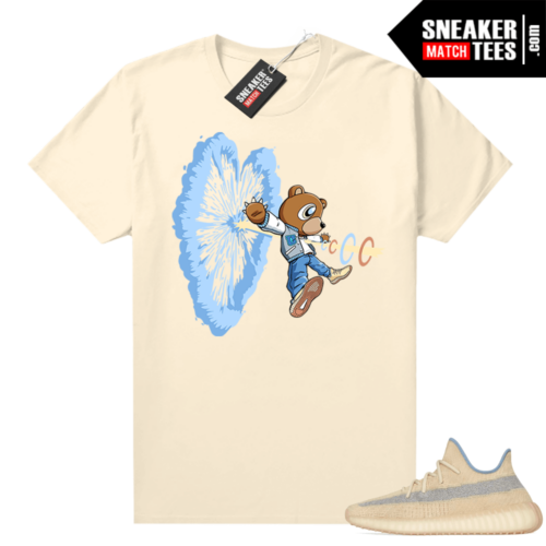 Linen Yeezy 350 shirt Heartbreak