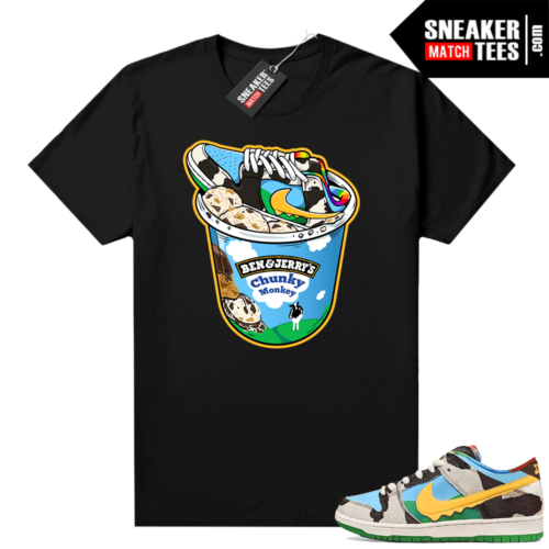 Nike SB Chucky Dunky t-shirt Chunky Dunky Pint