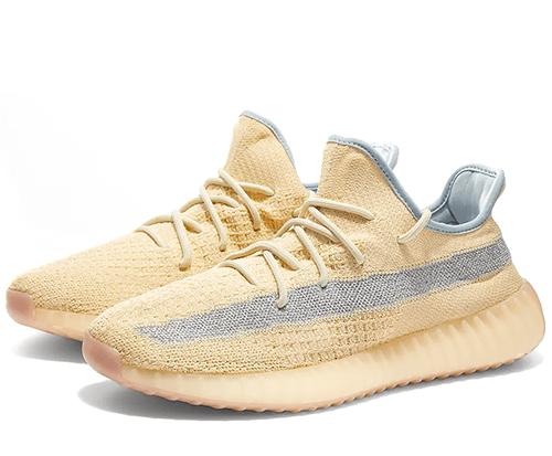 Sneaker tees Yeezy 350 Linen (2)