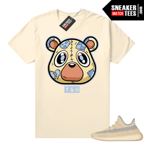 Yeezy Linen shirt Heartless Bear