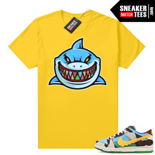 Chunky Dunky Shirt