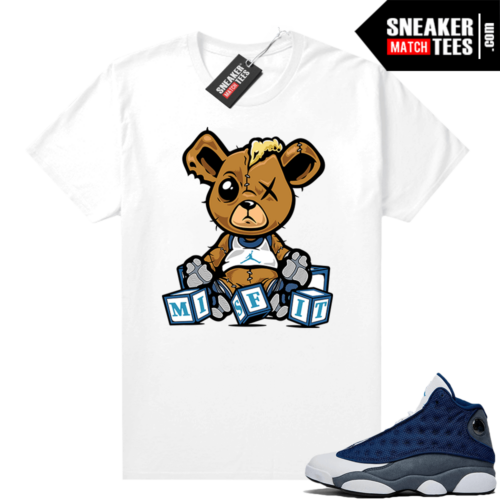 Flint 13s Graphic Tees Misfit Teddy