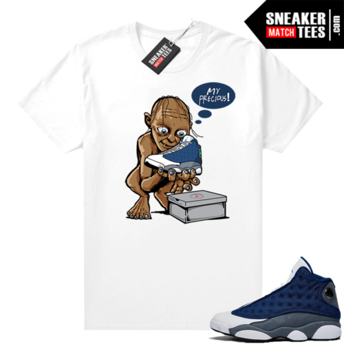 Flint 13s Graphic Tees My Precious