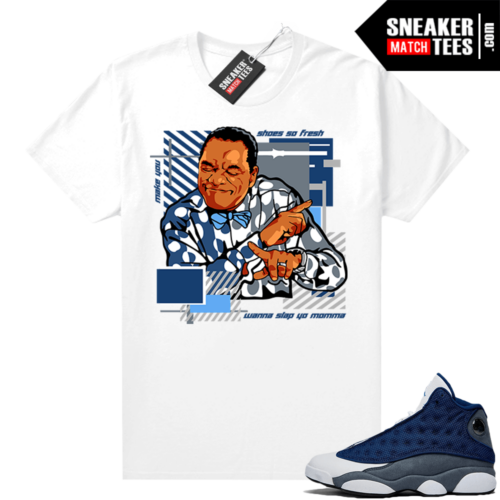 Flint 13s Sneaker shirts Shoes So Fresh