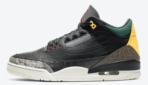 Jordan Release dates June Jordan 3