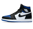 New Jordan releases Royal toe 1s