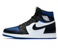 New Jordan releases Royal toe 1s