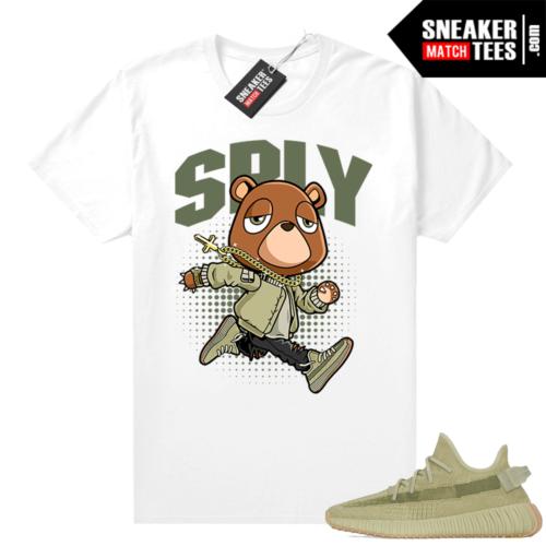 Sulfur 350 Yeezy Shirt 350 Supply Bear 350