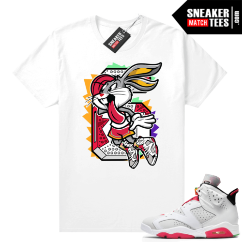 Hare 6s Jordan Sneaker tees Air Rabbit