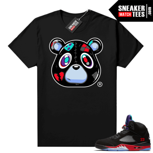 Jordan 5 Top 3 sneaker outfits Heartless Bear ®