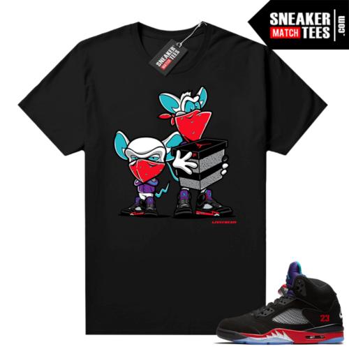 Jordan 5 Top 3 sneaker tees Sneaker Heist