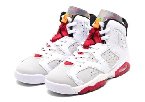 Sneaker tees Hare 6s