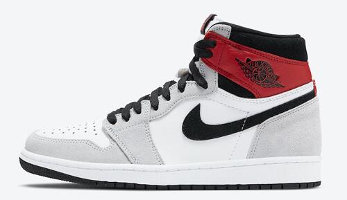 Jordan release dates July Jordan 1 Smoke Grey