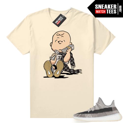 Zyon 350 Yeezy shirt Designer Charlie