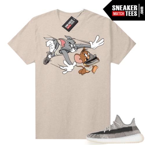 Zyon 350 Yeezy shirt Finesse