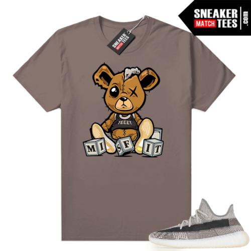 Zyon 350 Yeezy shirt Misfit Teddy