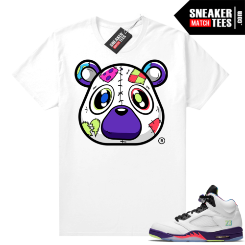 Bel Air 5s Alternate shirts sneaker tees shirts