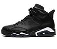 Black Cat 6s sneaker tees (1)