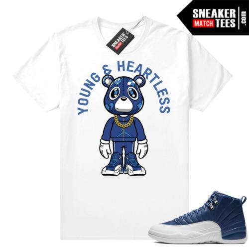 Jordan Indigo shirt