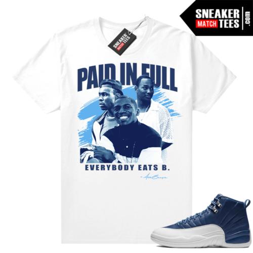 Sneaker Match Jordan Indigos