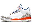 Jordan 3 Knicks Sneaker tees (1)