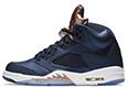 Jordan 5 Bronze Sneaker tees (1)