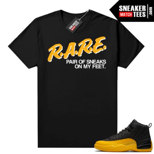 Sneaker tees Gary Payton 12s