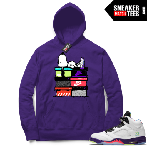 Alternate Bel Air Hoodie