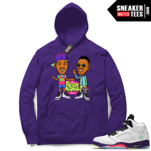 Jordan Alternate Bel Air Hoodie