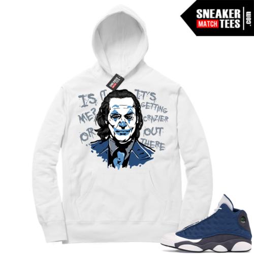 Jordan sneaker Hoodies Flint 13s