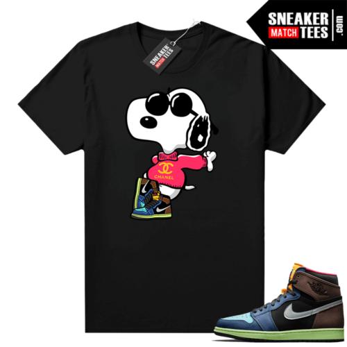 Biohack 1s matching shirts