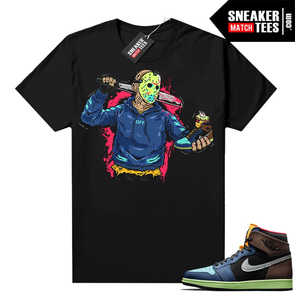 Air Jordan 1 shirts Biohack