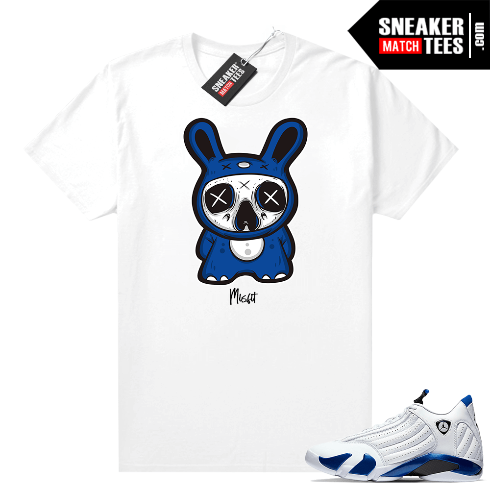 Hyper Royal 14s sneaker outfits