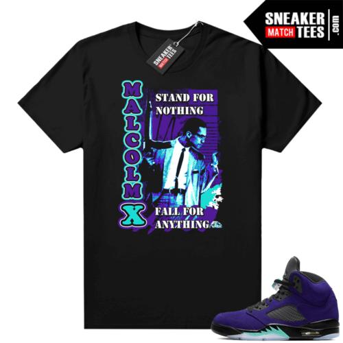 Jordan 5 Alternate Grape sneakerfits