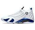 Sneaker tees Hyper Royal 14s (1)