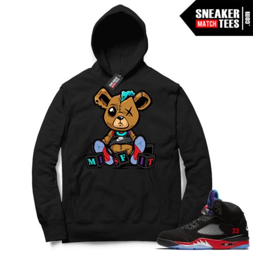 Top 3 5s sneaker Hoodie outfits