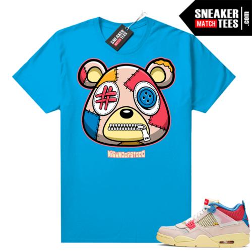 Jordan Union shirt