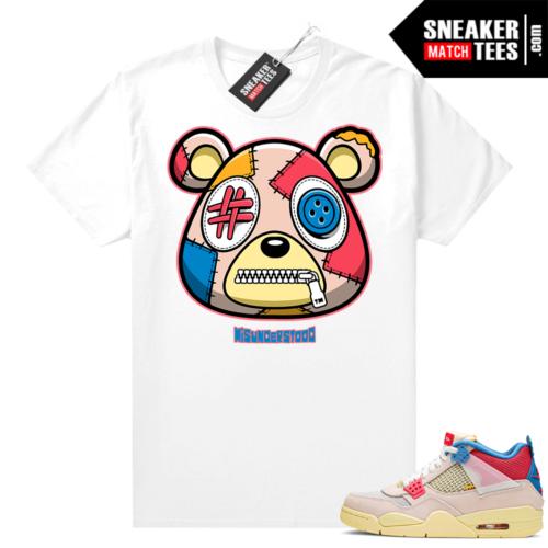 Jordan 4 Union shirt