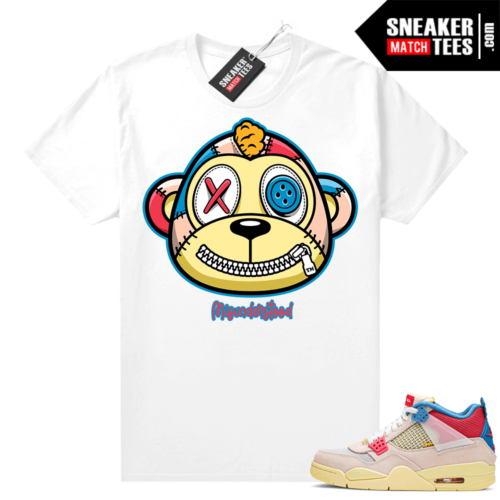 Sneaker Match Jordan 4 Union