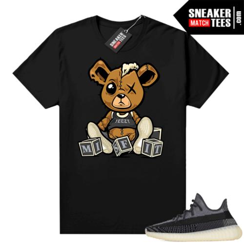 Yeezy 350 V2 Carbon Sneaker shirt