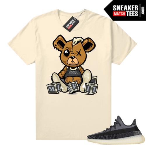 Yeezy 350 V2 Carbon Sneaker tees
