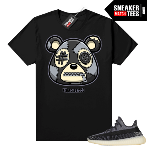Yeezy 350 V2 Carbon shirt