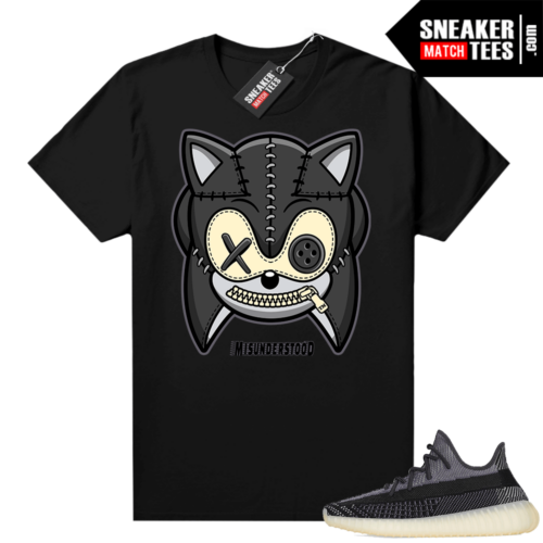 Yeezy 350 V2 Carbon sneaker shirts