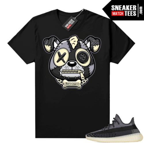 Yeezy 350 V2 Carbon sneaker tee